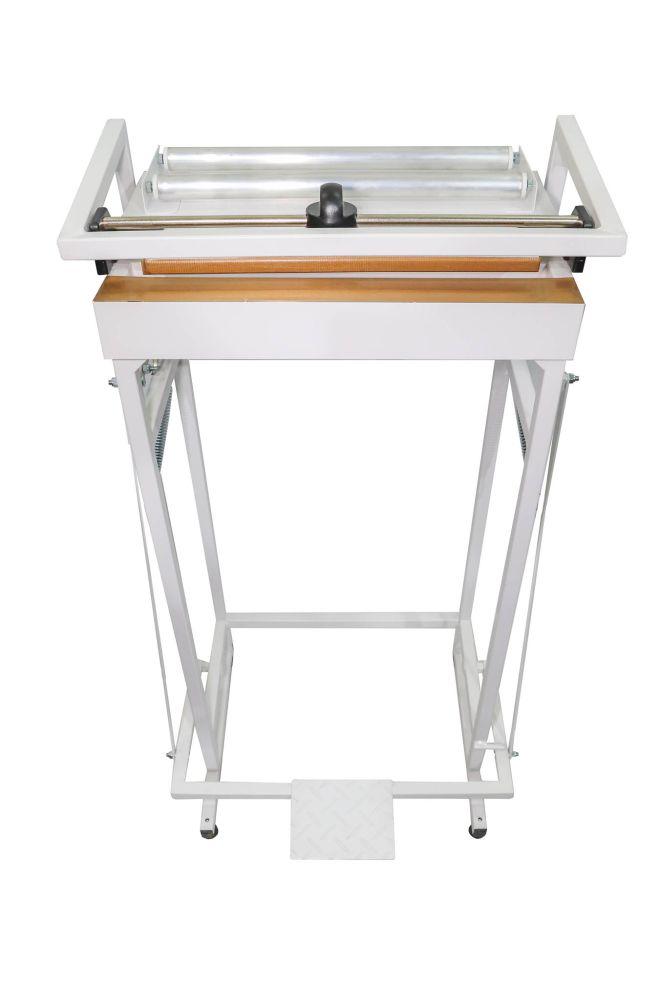 Seladora Pedal 35cm com Suporte para Grau Cirúrgico
