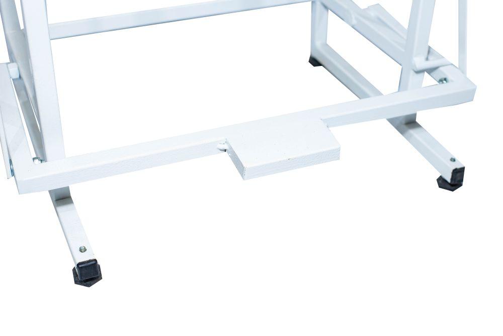 Seladora Pedal 35cm Papel G.Cirurgico,Aluminizado,Kraft 220v
