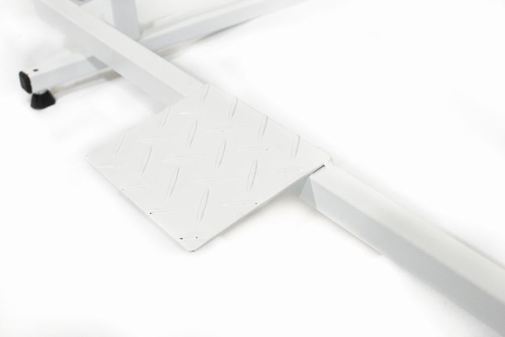 Seladora Pedal para Embalagens Aluminizadas,Toldos 40cm Solda Dupla