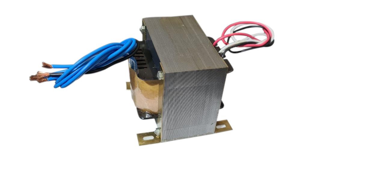 Transformador para Manutenção de Seladora Conjugada 40x40