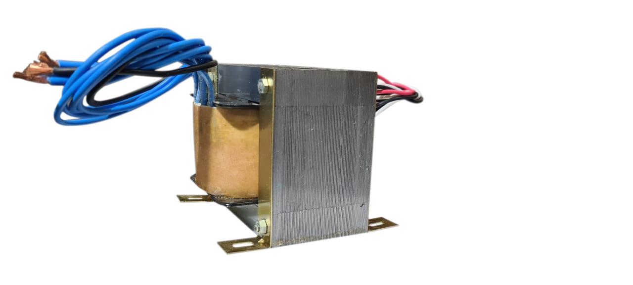 Transformador para Manutenção de Seladora Solda Dupla