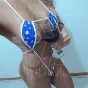 Monokini String Lú