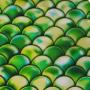 Escamas Verdes