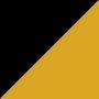 Preto Cirrê + Dourado