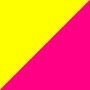Pink Citríco e Amarelo Citríco