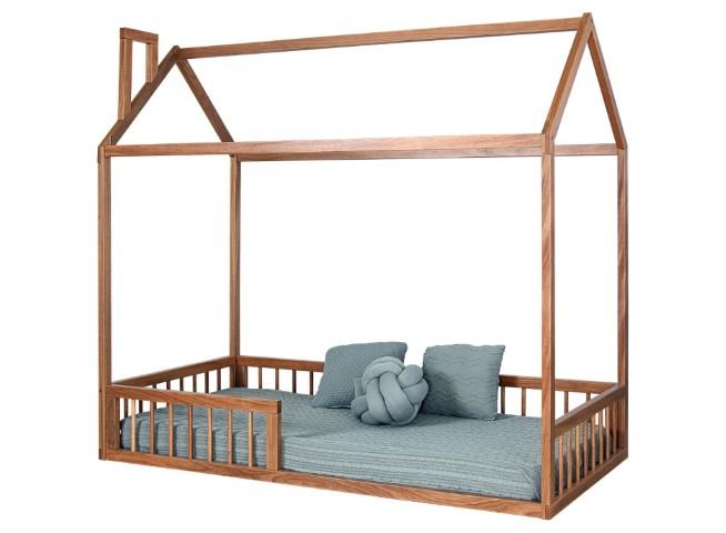 Cama casinha montessori sleeper