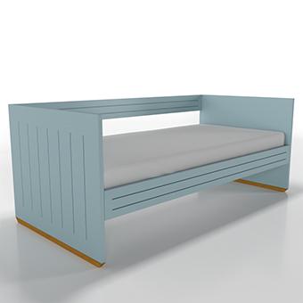 Cama sofá Parthenon