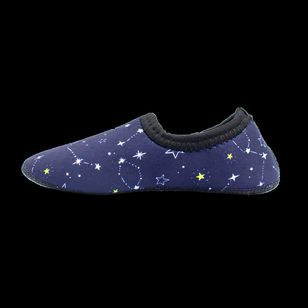 Ufrog Infantil Antiderrapante constelação
