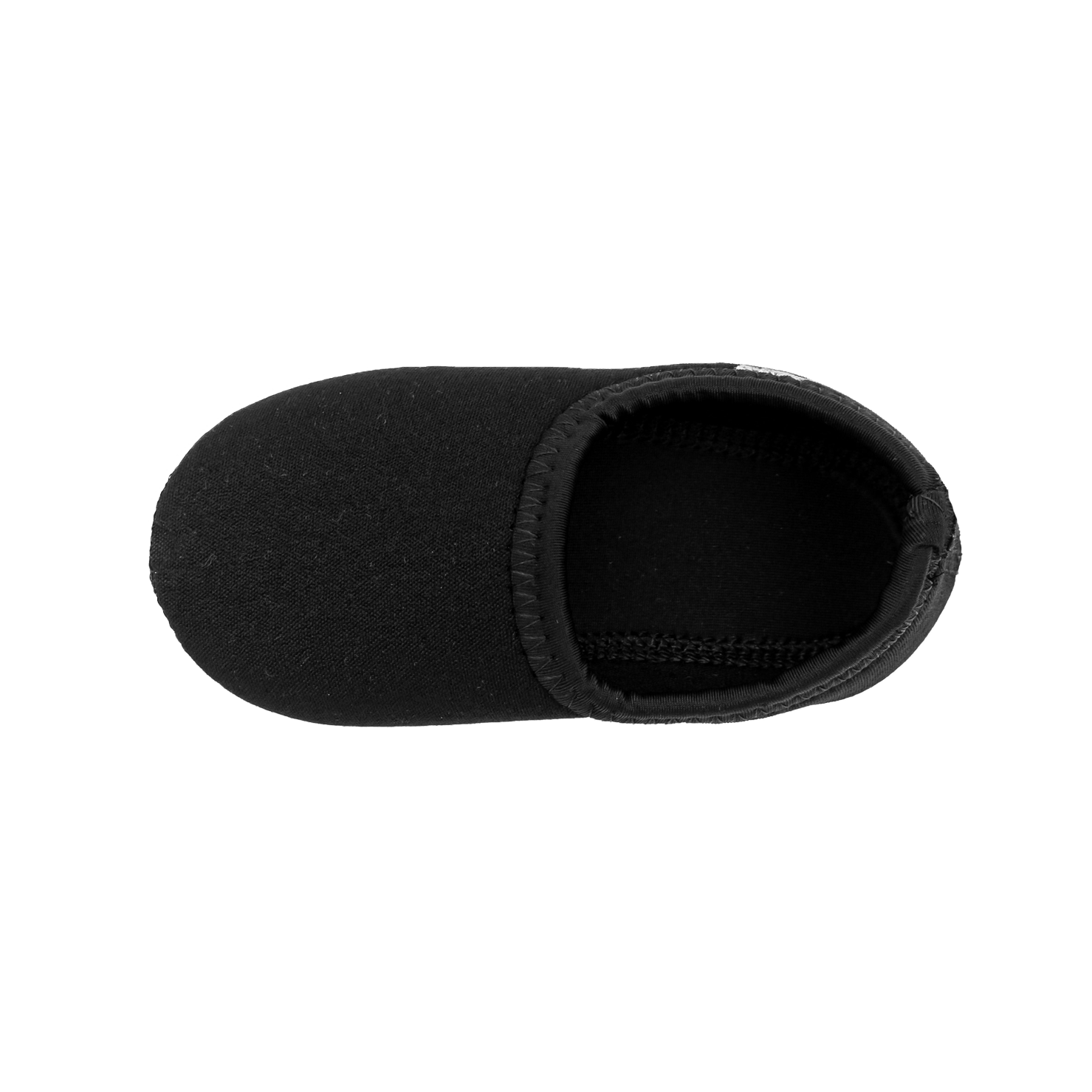 Ufrog Infantil Antiderrapante preto