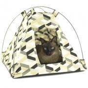 Gatoca Estampa Geométrica