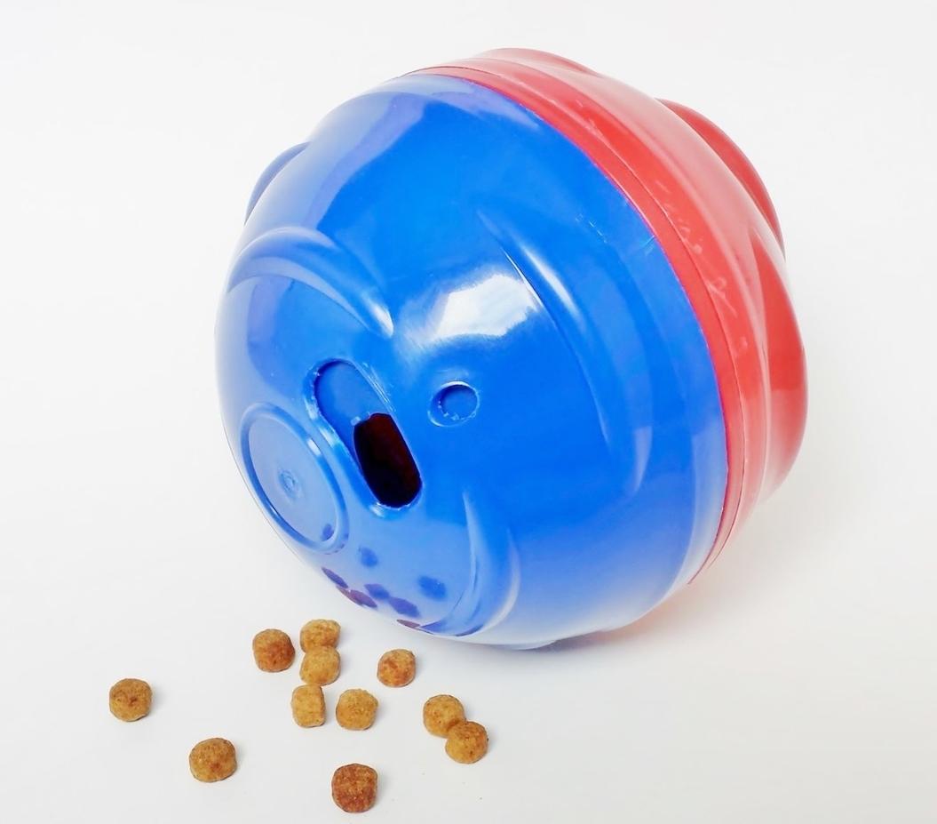 Porta Petiscos/ração Cat Ball
