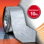 AluBand RF12 Alumínio - Rolos 10m