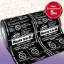 Manta Fria-M Mini - Rolos 5m - Moldável para Ralos e Tubos