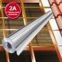 Manta Térmica Alumínio - ThermoFoil T-2A