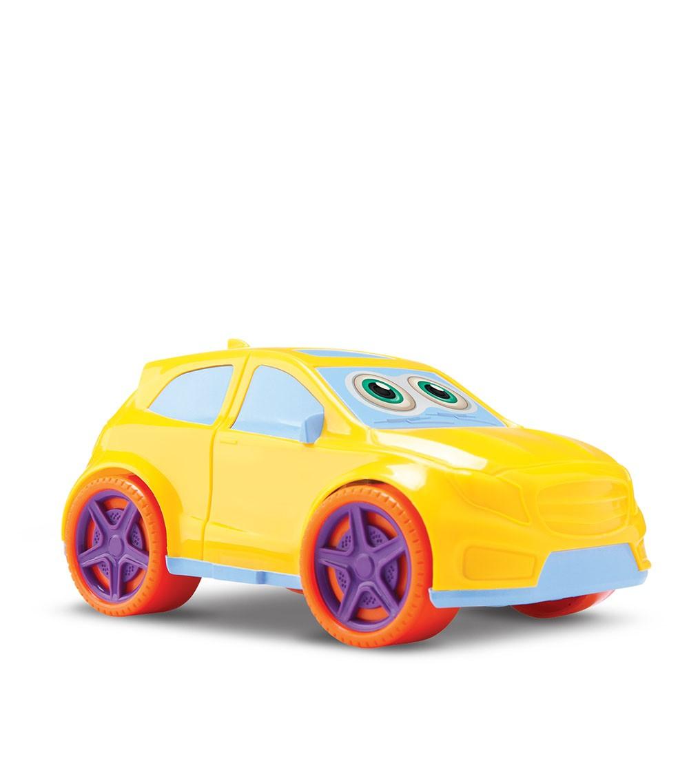 CARRINHO SPEEDY CAR C/CX 022