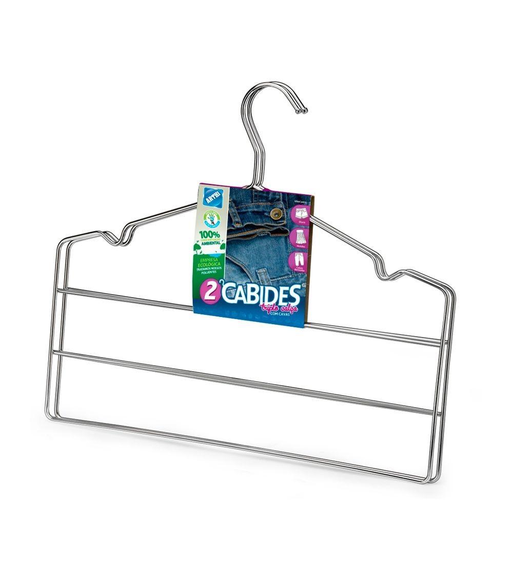 CJ CABIDE C/2 CALCA 0060 ARTHI