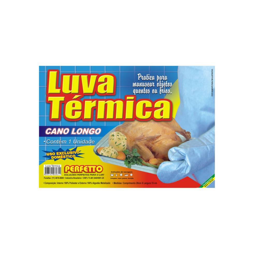 LUVA TERMICA 28X15CM 061