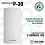 ARMADILHA MOSCA P30 - PESTLINE