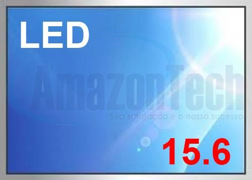 TELA NOTEBOOK LED 15.6 40 PINOS