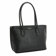 Bolsa Grande Feminina Bag Chenson Texturizada de Ombro
