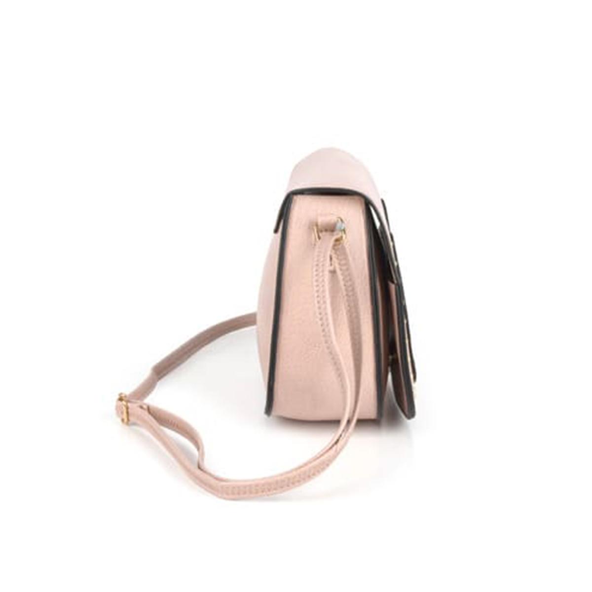 Bolsa Elegante Feminina Gash Pequena Transversal Longa
