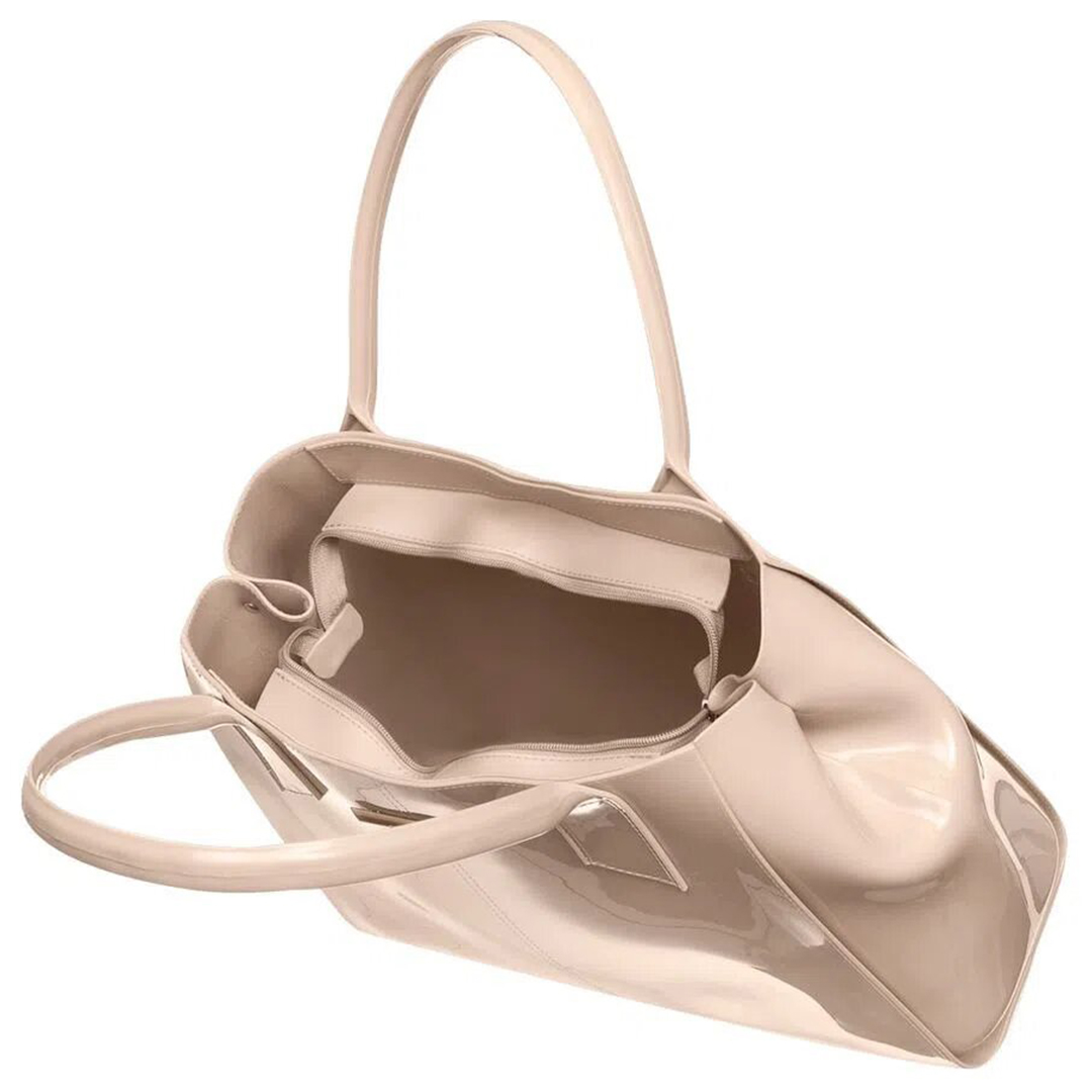 Bolsa Feminina Petite Jolie Una Alça de Mão PJ6017