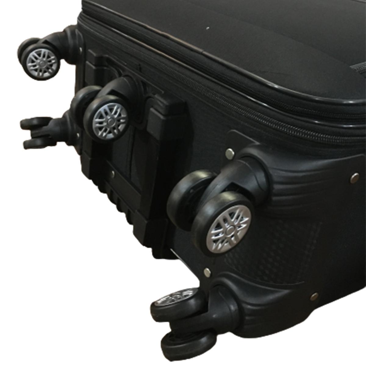 Mala para Viagem LX Travel Pequena 5 Rodinhas com Garantia