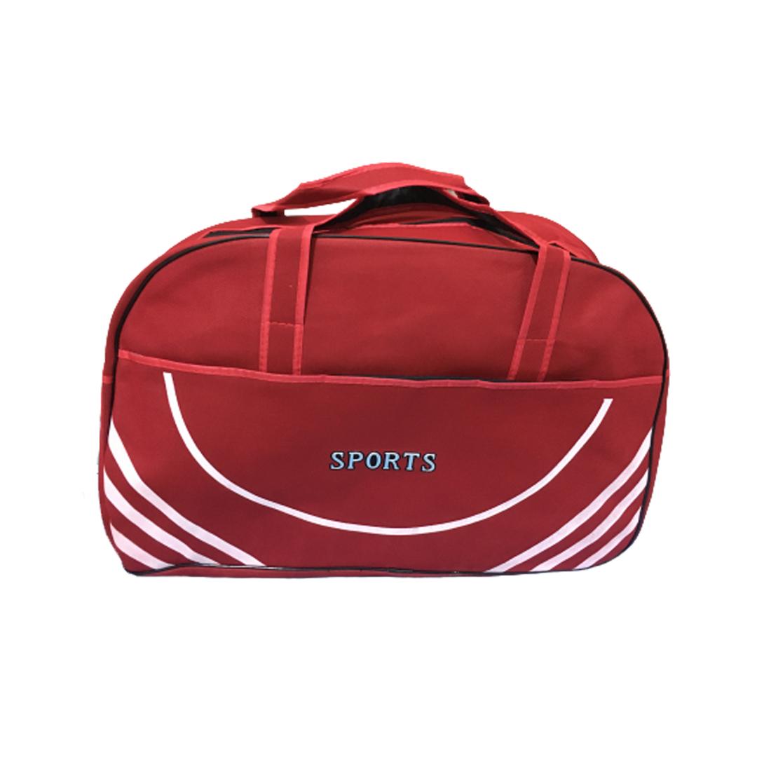 Sacola de Viagem Sports HWJ com Alça de Mão