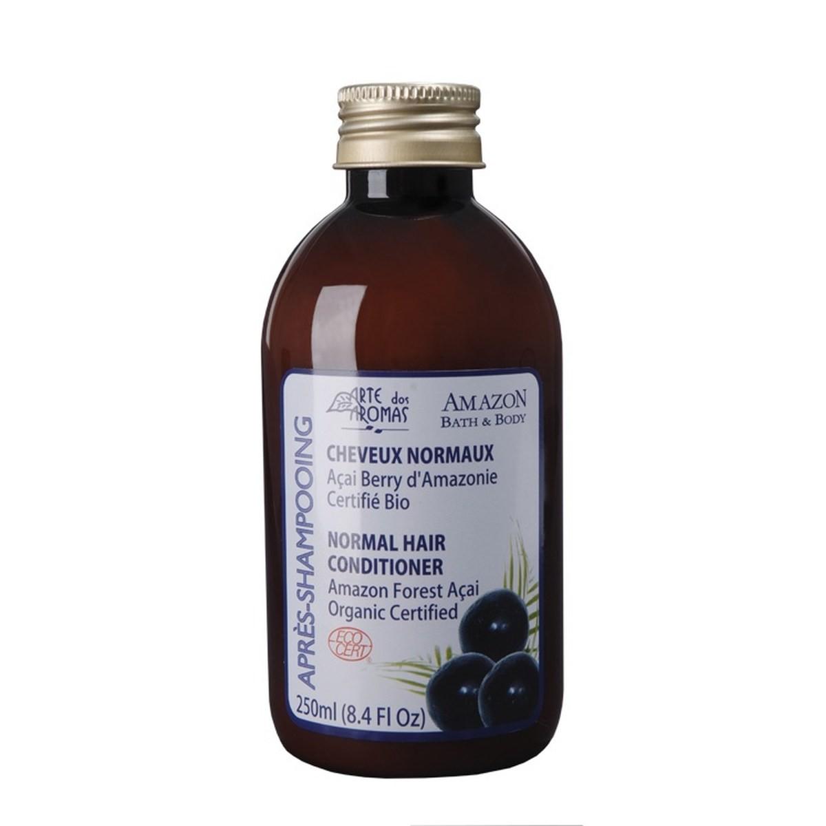 Condicionador Natural e Vegano Antioxidante Açaí Arte dos Aromas 250 ml