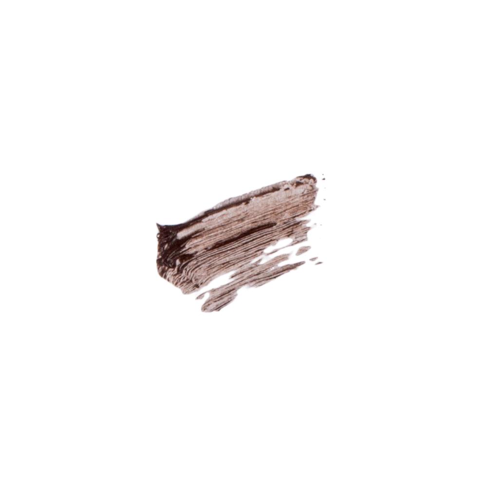 Lápis Gel Natural e Vegano para Sobrancelhas - Brunette – Benecos 5 ml