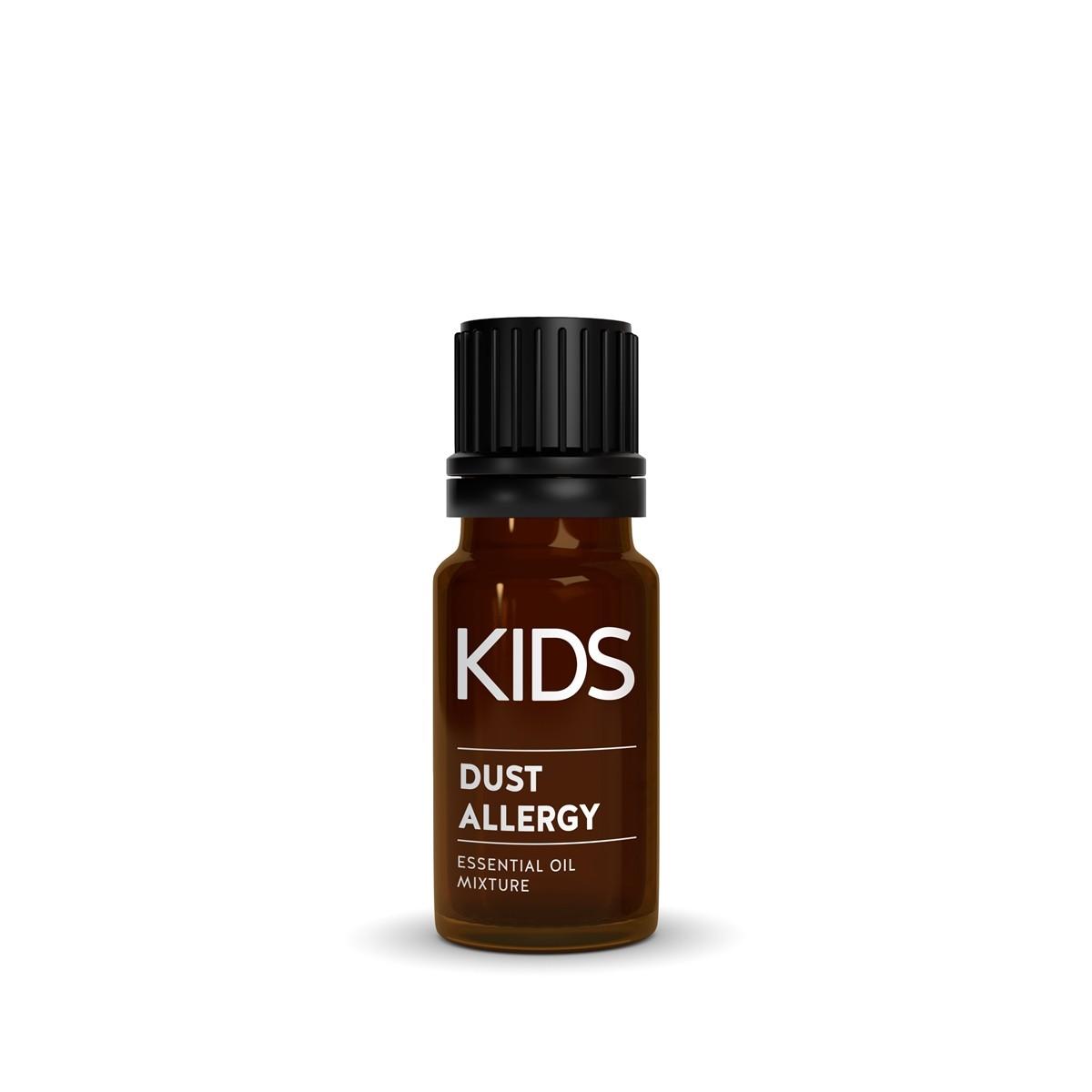 Óleo Essencial Natural e Vegano Infantil Alergia A Poeira You & Oil 10 ml