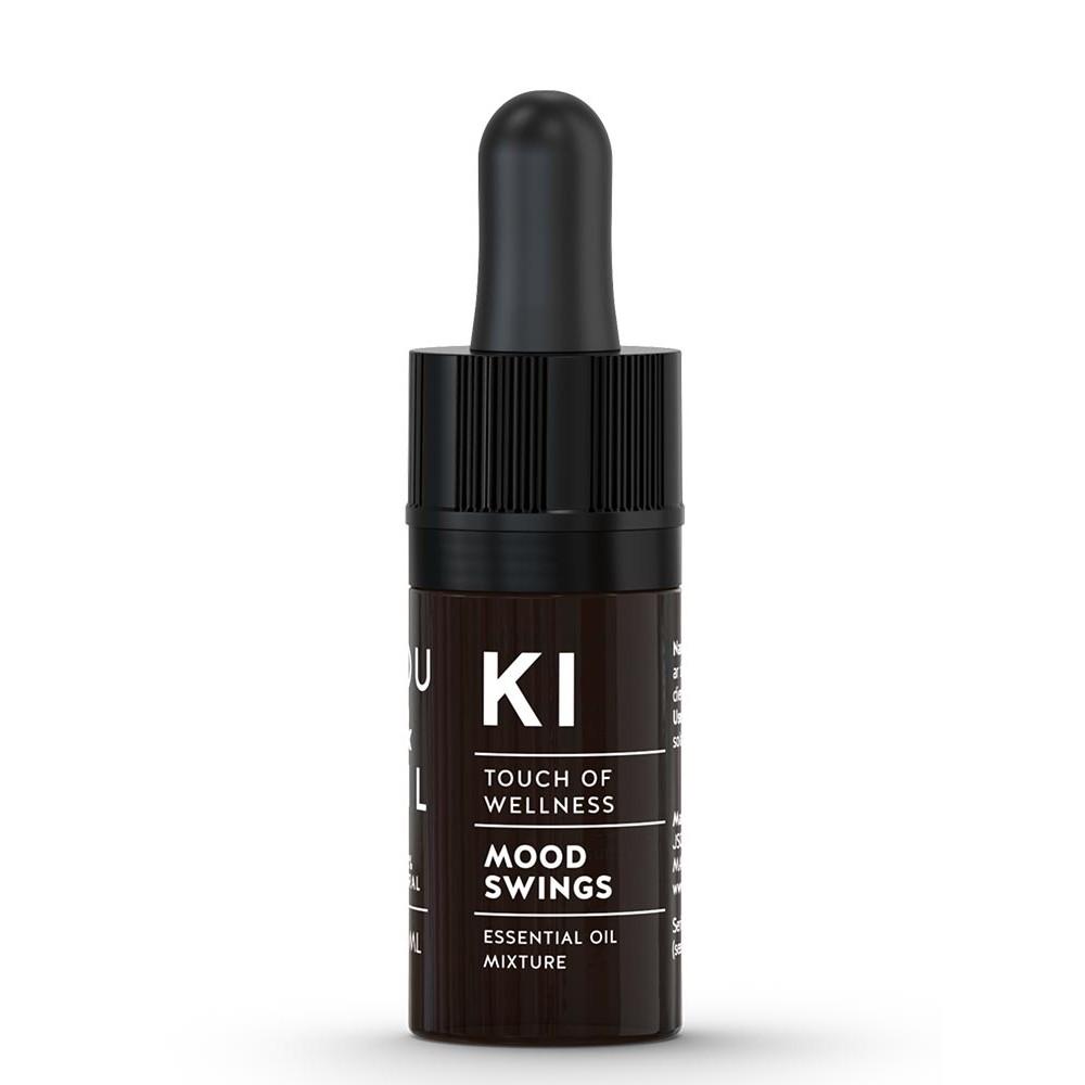 Óleo Essencial Natural e Vegano Ki Alteração De Humor You & Oil 5 ml