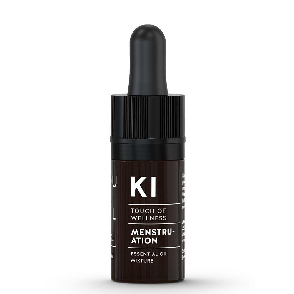 Óleo Essencial Natural e Vegano Ki Cólica Menstrual You & Oil 5 ml