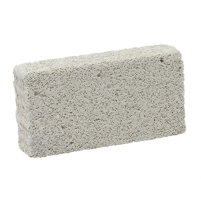 Pedra Pomes Natural e Vegana