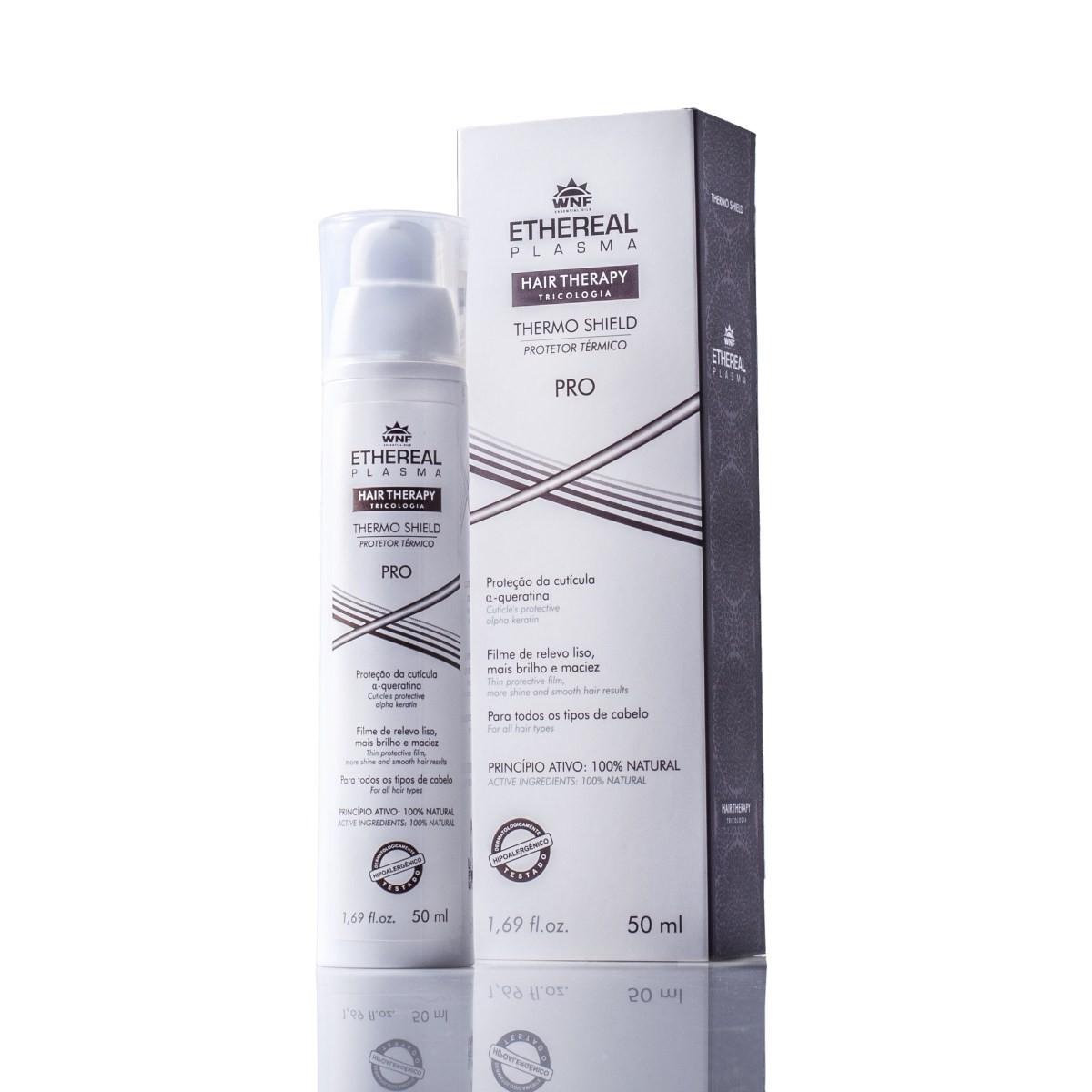 Protetor Térmico Vegano Ethereal Plasma WNF 50 ml