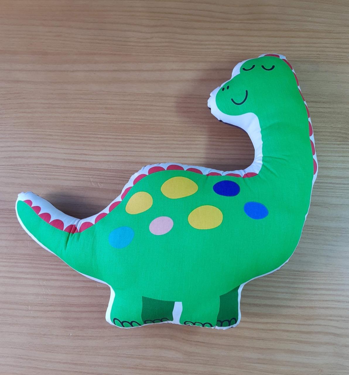 Naninha Dino Verde