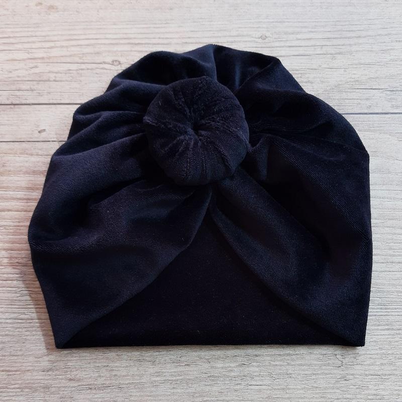 Turbante Fashion Plush