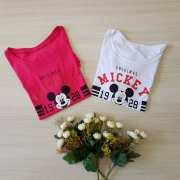 T-shirt Mickey 1928