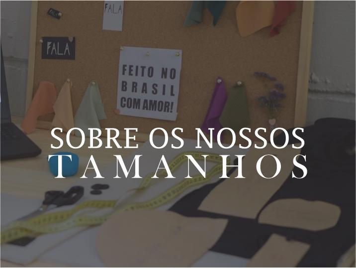 TAMANHOS