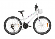 Bicicleta Caloi Ceci Aro 24 21V