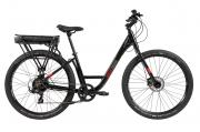 Bicicleta Caloi E-vibe Urbam Aro 27,5 7V