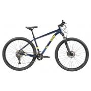 Bicicleta Caloi Explorer Expert Aro 29 20V - 2021 - Azul
