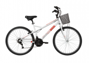 Bicicleta Caloi Ventura Aro 26 21V