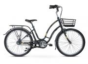Bicicleta Nathor Anthon Aro 26 3V