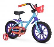 Bicicleta Nathor Show da Luna Aro 14