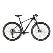 Bicicleta Oggi Big Wheel 7.3 Aro 29 12V - 2021 - Preto, Grafite e Azul