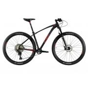 Bicicleta Oggi Big Wheel 7.4 Aro 29 12V - 2021 - Preto e Vermelho