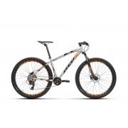 Bicicleta Sense Fun Comp Aro 29 16V - 2021/22 - Cinza e Laranja
