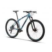 Bicicleta Sense Fun Comp Aro 29 16V - 2021/22 - Azul e Preto