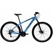 Bicicleta South Legend Aro 29 21V - Azul